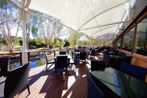 Lilies Restaurant