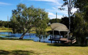 Resort & Wildlife Lakes